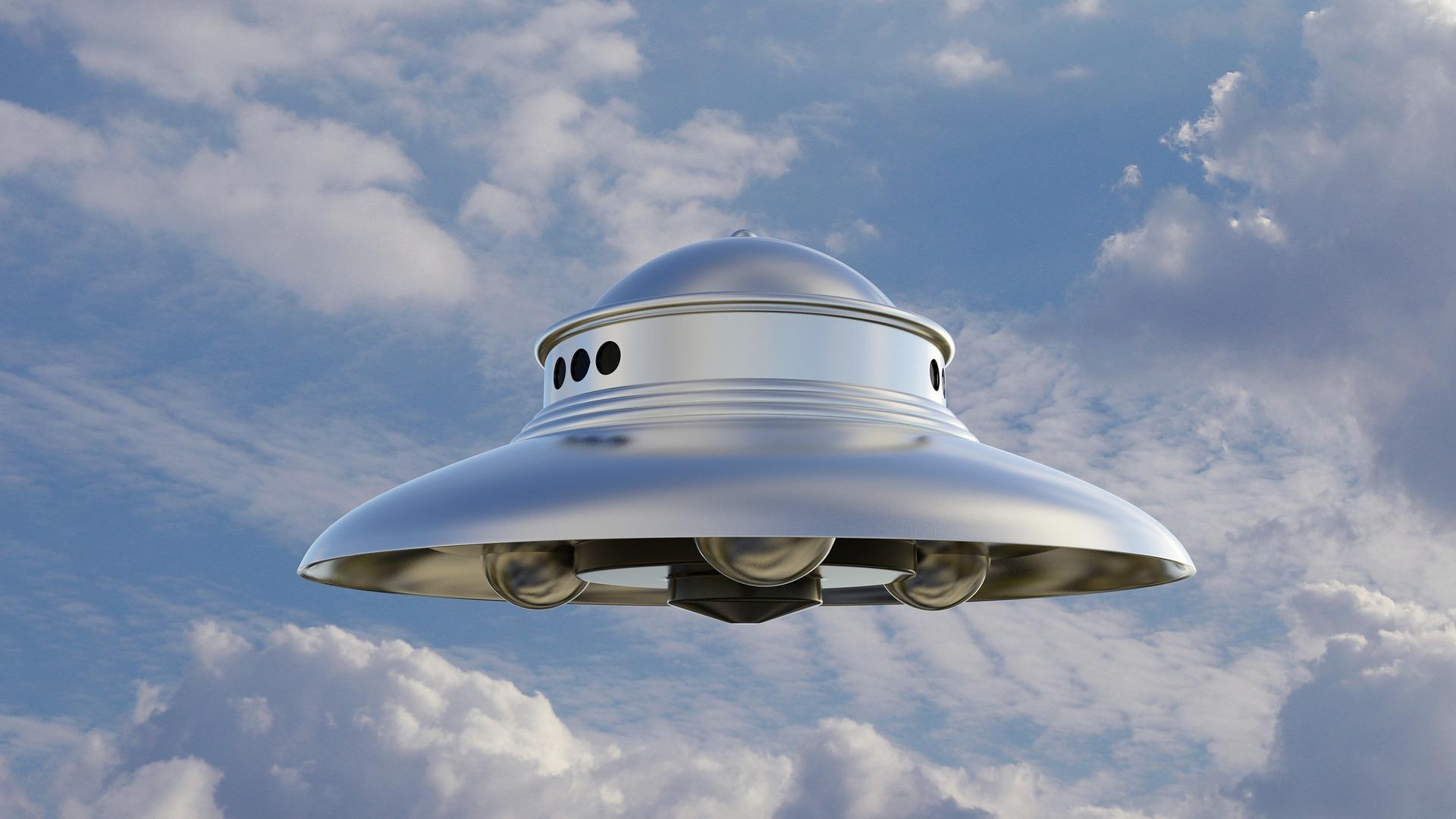 UFOイメージ
