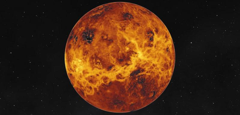 金星イメージ